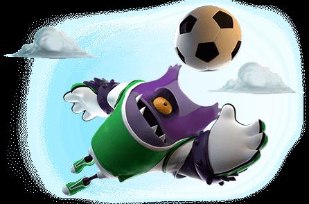 Lotre Football Mania